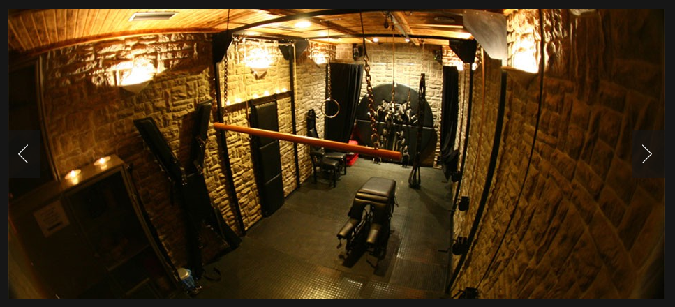 dungeon Rosas cinco en Barcelona
