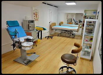 Bdsm studios